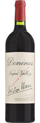 Dominus 2016, Napa Valley