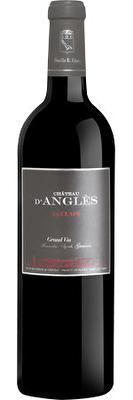 Château d'Anglés 'Grand Vin' 2018, La Clape