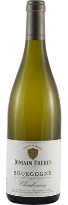 Domaine Jomain Frères Bourgogne Blanc 2018, France