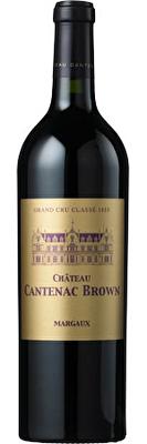 Château Cantenac-Brown 2008, Margaux