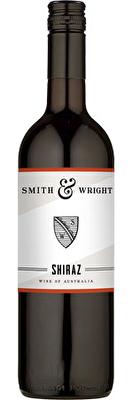 Smith & Wright Shiraz 2019, Australia