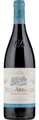 Viña Ardanza Rioja Reserva 'Selección Especial' 2010, La Rioja Alta