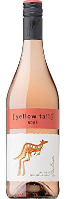 Yellow Tail Rosé