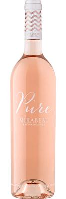 Mirabeau Pure Rosé 2019, Provence