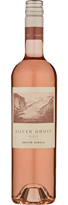 Silver Ghost Rosé 2019, South Africa