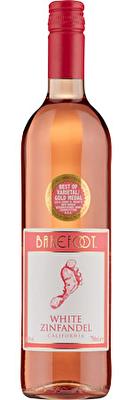 Barefoot White Zinfandel Rosé