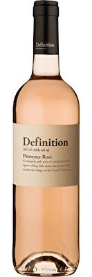 Definition Provence Rosé 2019