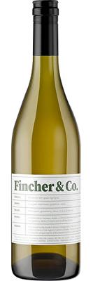 Fincher & Co. Sauvignon Blanc 2019, Awatere Valley