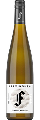Framingham 'Classic' Riesling 2019, Marlborough