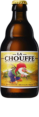 La Chouffe 6x330ml Bottles