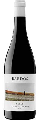 Bardos Roble 2018/19, Ribera del Duero