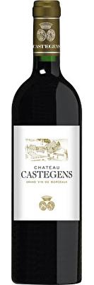 Château Castegens 2016, Castillon Côtes de Bordeaux