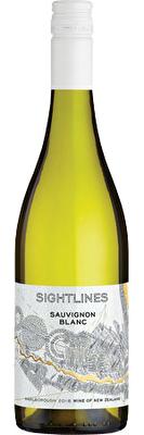 Ara 'Sightlines' Sauvignon Blanc 2018, Marlborough