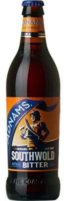 Adnams Southwold Bitter 12x500ml Bottles