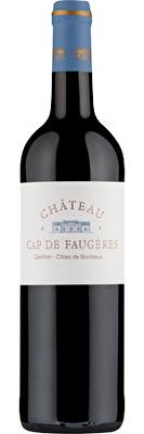 Château Cap de Faugères 2011, Castillon Côte de Bordeaux