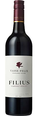 Vasse Felix 'Filius' Cabernet-Merlot 2019, Margaret River