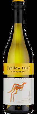 Yellow Tail Chardonnay 2020