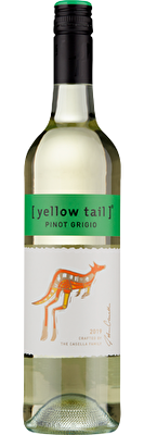 Yellow Tail Pinot Grigio 2020
