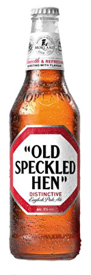 Old Speckled Hen 8x500ml Bottles