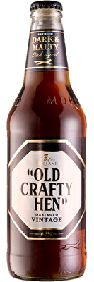 Old Crafty Hen 8x500ml Bottles