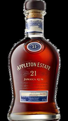 Appleton 21 Year Old Rum 70cl