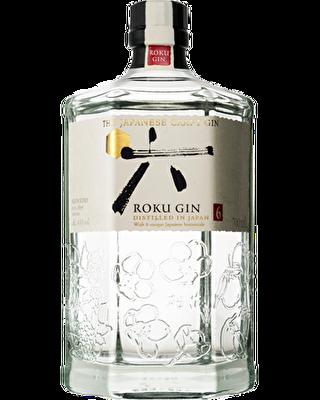 Roku Japanese Gin 70cl