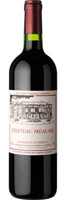 Château Méaume 2016 Bordeaux Supérieur