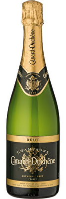 Canard-Duchêne Brut NV Champagne