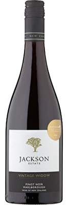 Jackson Estate Vintage Widow, Pinot Noir 2016