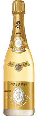 Louis Roederer 'Cristal' Champagne 2012