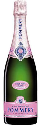Pommery Rosé Brut NV