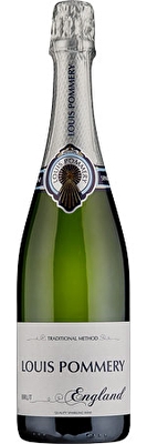 Louis Pommery English Brut, Hampshire