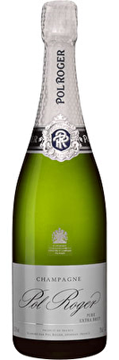 Pol Roger Pure Extra Brut, Champagne