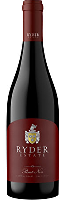 Ryder Estate Pinot Noir 2017, California