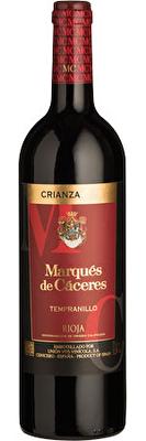 Rioja Crianza 2016, Marqués de Cáceres