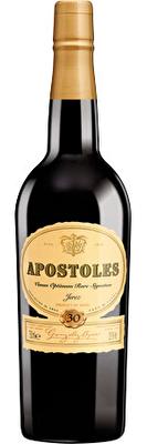 Apostoles 30-Year-Old Palo Cortado Sherry Gonzalez Byass Half Bottle