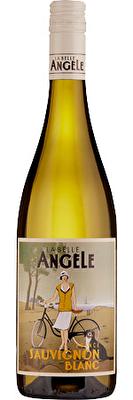 La Belle Angele Sauvignon Blanc 2019