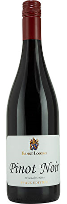 Ernst Loosen Pinot Noir 2018, Pfalz
