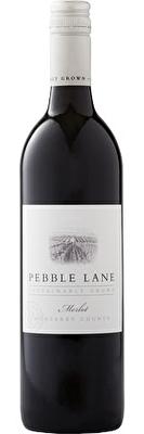 Pebble Lane Merlot Monterey 2017