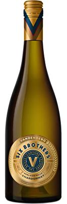 Six Brothers Chardonnay, Adelaide Hills