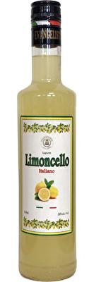Evangelista Limoncello Italiano 50cl