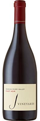 J Vineyards Russian River Valley Pinot Noir 2017
