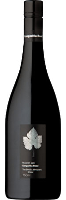 """Kangarilla Road 'Devil's Whiskers' Single Vineyard Shiraz, McLaren Vale"
