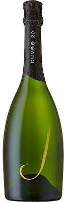 J Vineyards 'J Cuvée 20 Brut', Russian River Valley