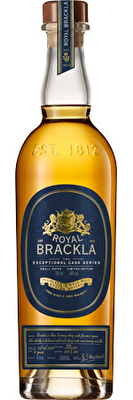 Royal Brackla 18 Year Old Pedro Ximénez Cask Whisky 70cl