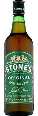 Stones Original Ginger Wine 70cl