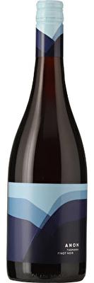 Tasmanian Vintners 'Anon' Pinot Noir 2016, Tasmania