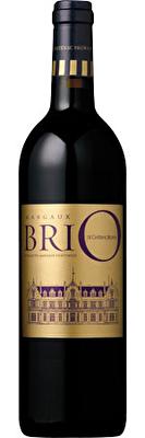 Brio de Cantenac Brown Margaux 2005