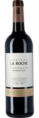 Château la Roche Organic 2019, Bordeaux