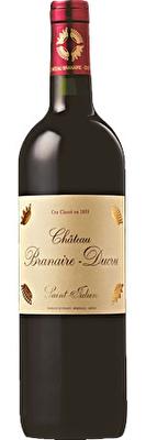 Château Branaire-Ducru 2014, St Julien